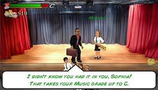 School Days скриншот 3