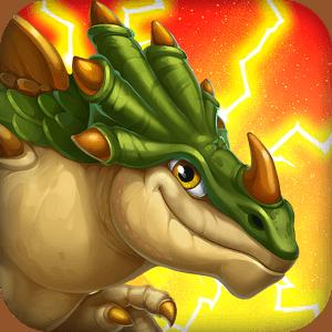 Мир драконов (Dragons World)