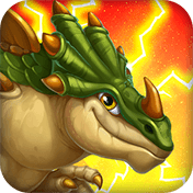 Dragons World иконка