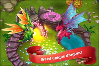 Dragons World скриншот 4
