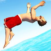 Flip Diving иконка
