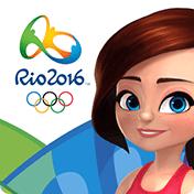Rio 2016 Olympic Games иконка