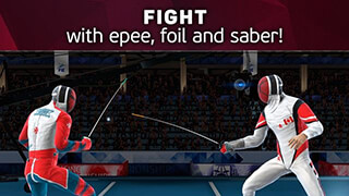 Fie Swordplay скриншот 2