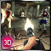 Zombie Waves 3D иконка