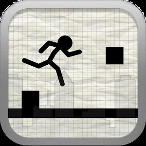 Линейный бегун (Line Runner)