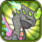 Battle Dragon: Monster Dragons иконка