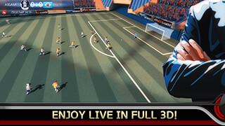 Dream Squad: Soccer Manager скриншот 2