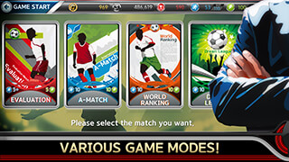 Dream Squad: Soccer Manager скриншот 3