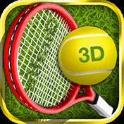 Tennis Champion 3D иконка