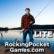 I Fishing Lite иконка