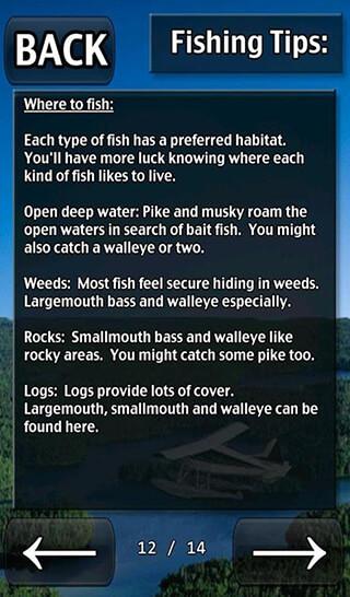 I Fishing Lite скриншот 4