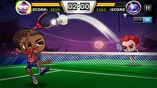Badminton скриншот 3