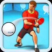 Real Table Tennis иконка