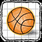 Doodle Basketball иконка