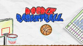Doodle Basketball скриншот 1