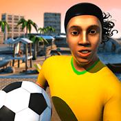 Ronaldinho: Super Dash 2016 иконка