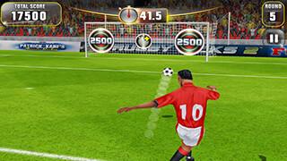 Football Kicks скриншот 1