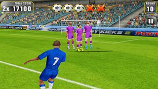 Football Kicks скриншот 2