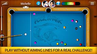 Pool: Live Tour скриншот 2