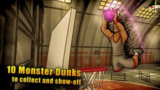 Jam League Basketball скриншот 3
