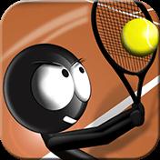 Stickman Tennis иконка