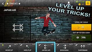 Boardtastic Skateboarding 2 скриншот 2