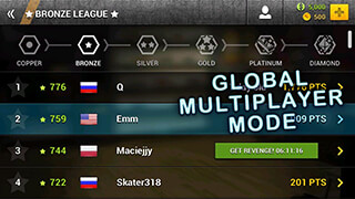 Boardtastic Skateboarding 2 скриншот 4