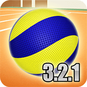 Spike Masters Volleyball иконка
