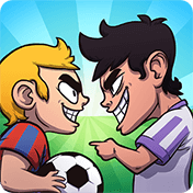 Soccer Maniacs: Manager Online иконка