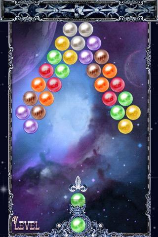 Shoot Bubble Deluxe скриншот 2