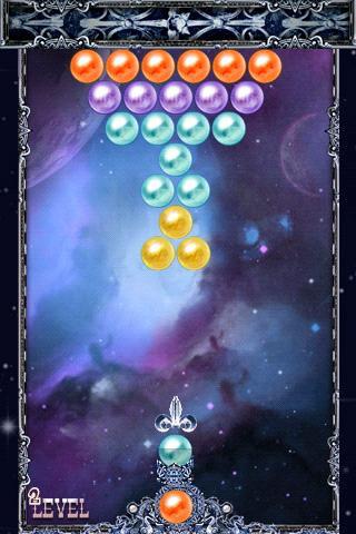 Shoot Bubble Deluxe скриншот 3