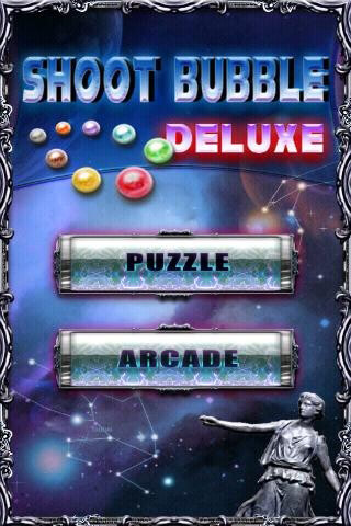 Shoot Bubble Deluxe скриншот 4