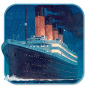 Escape Titanic иконка