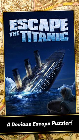 Escape Titanic скриншот 2