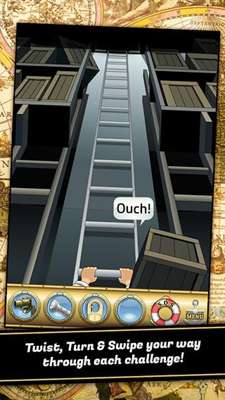 Escape Titanic скриншот 3