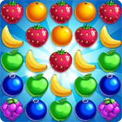Fruits Mania: Elly's Travel иконка