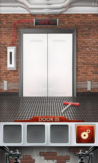 100 Doors 2 скриншот 1