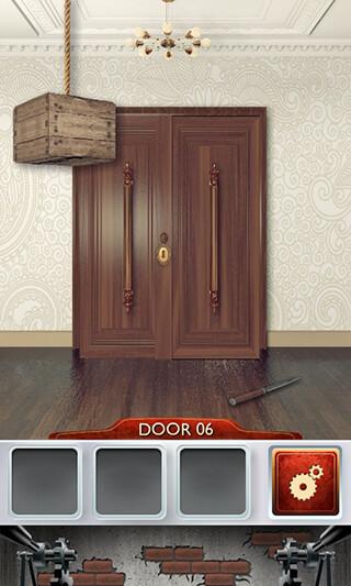 100 Doors 2 скриншот 2
