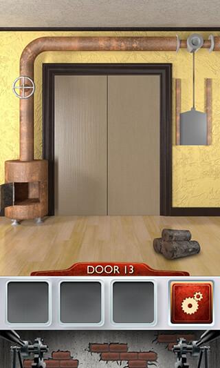 100 Doors 2 скриншот 3