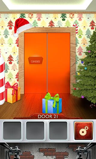 100 Doors 2 скриншот 4