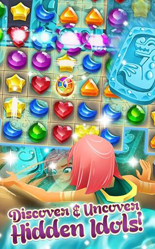 Genies And Gems скриншот 3
