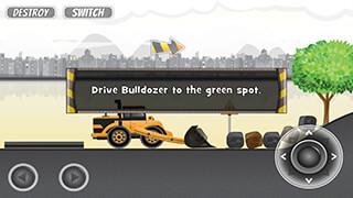 Construction City скриншот 1
