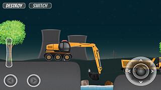 Construction City скриншот 2