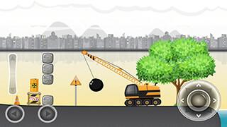 Construction City скриншот 3