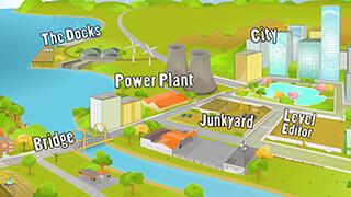 Construction City скриншот 4