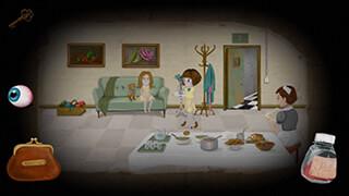 Fran Bow Alpha Demo скриншот 1