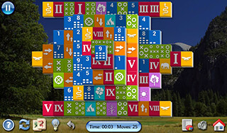 All-In-One: Mahjong Free скриншот 2