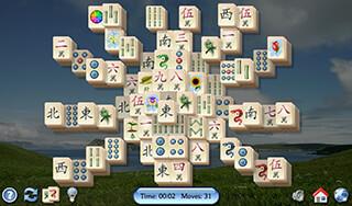 All-In-One: Mahjong Free скриншот 3