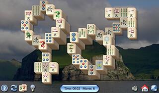 All-In-One: Mahjong Free скриншот 4