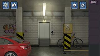 Can You Escape 4 скриншот 1